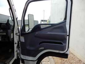 Fuso Canter 715 Wide Tipper Truck - picture2' - Click to enlarge