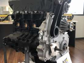 Mazda WLAT 2.5L 2 Cylinder 16V DOHC Fully Reconditioned Long Motor - picture0' - Click to enlarge