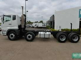 2006 MITSUBISHI FUSO FS Cab Chassis   - picture1' - Click to enlarge