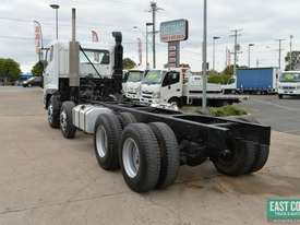 2006 MITSUBISHI FUSO FS Cab Chassis   - picture2' - Click to enlarge