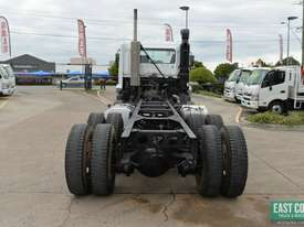 2006 MITSUBISHI FUSO FS Cab Chassis   - picture4' - Click to enlarge