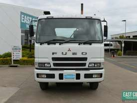 2006 MITSUBISHI FUSO FS Cab Chassis   - picture9' - Click to enlarge