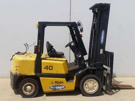 4.0T LPG Counterbalance Forklift - picture3' - Click to enlarge