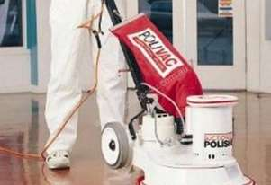 Polivac PV25-C25-C27-C27RS-A23 Suction Floor Polisher