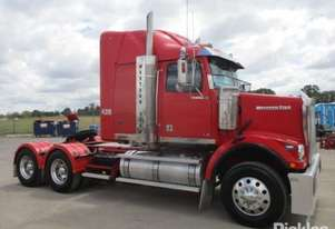 2012 Western Star 4800FX Constellation