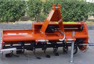 AGPRO Medium Duty Rotary Hoe 125