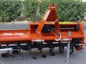 Medium Duty Rotary Hoe 125 - picture0' - Click to enlarge