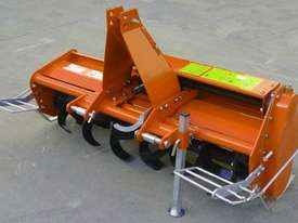 Medium Duty Rotary Hoe 125 - picture1' - Click to enlarge