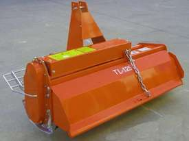 Medium Duty Rotary Hoe 125 - picture2' - Click to enlarge