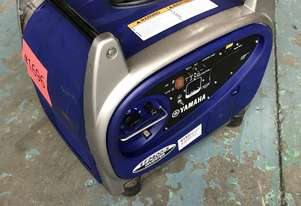 Yamaha Inverter Generator 2 KVA 240 Volt Power Petrol Motor Model EF2400is
