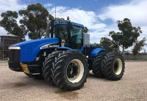 New Holland TJ425 FWA/4WD Tractor