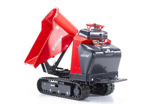 Hinowa HS1103 Slewing Bucket Mini-Dumper / Site Dumper
