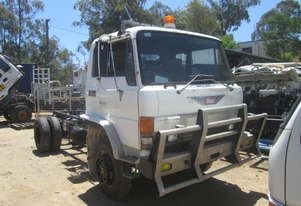 1991 Hino FT165L - Wrecking - Stock ID 1577