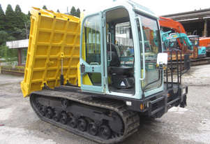 Yanmar C50R-3 Dumper Crawler Carrier MACHWL