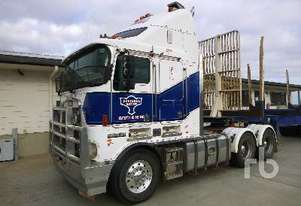 KENWORTH K104B Prime Mover (T/A)
