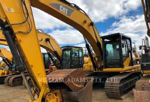 CATERPILLAR 330DL Track Excavators