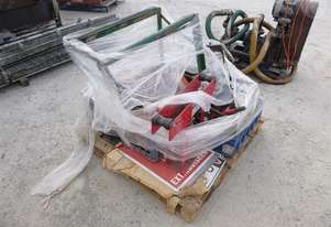 Pallet OF Mixed Workshop Item Assorted Items