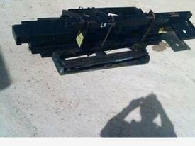 Hiab Tailgate Loaders Lifts - picture1' - Click to enlarge