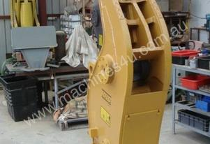 2012 RHC Pulveriser Cutter / Rock Crusher / Cutter