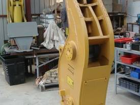 2012 RHC Pulveriser Cutter / Rock Crusher / Cutter - picture0' - Click to enlarge