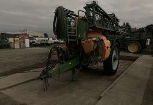Amazone UX3200 Super 3200L Trailed Spray Unit