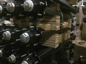 Agricultural Axles - picture1' - Click to enlarge