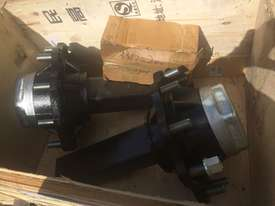 Agricultural Axles - picture2' - Click to enlarge
