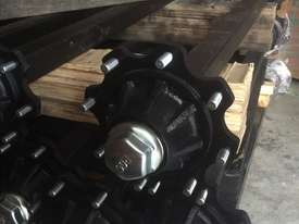 Agricultural Axles - picture3' - Click to enlarge