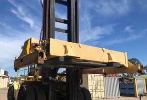 FORKLIFT HYSTER TARE 57 TONNE