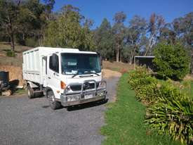 Hino Tipper For Sale - picture0' - Click to enlarge
