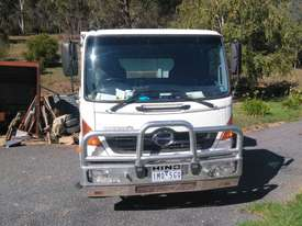 Hino Tipper For Sale - picture2' - Click to enlarge