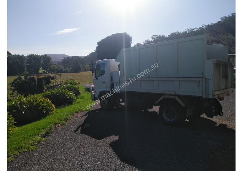 Hino Tipper For Sale