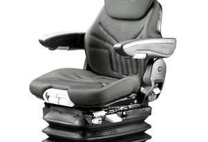 Grammer Seat Maximo Comfort Plus for Agriculture 12V Air Suspension