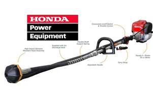 HONDA PORTA PUMP WATER PUMP SUMP PUMP WATER PUMP