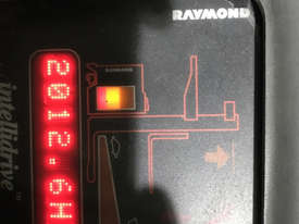 Raymond R35 Reach Forklift Forklift - picture2' - Click to enlarge