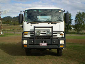 Isuzu FTS800 Tray Truck - picture0' - Click to enlarge