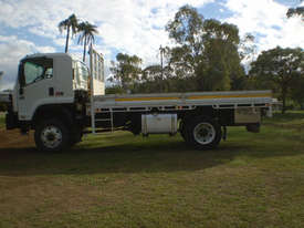 Isuzu FTS800 Tray Truck - picture2' - Click to enlarge