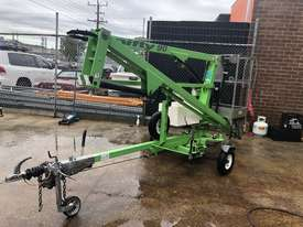 Nifty 90 Cherry Picker - picture0' - Click to enlarge