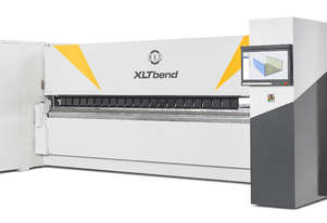 RAS XLTbend - Semi Automatic Panel Folding - In-Stock
