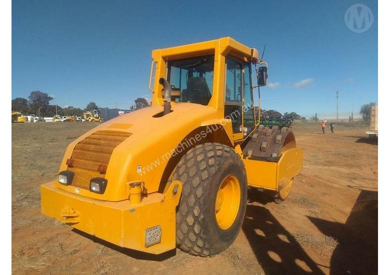 Used ammann Ammann ASC-110 Roller Compactors in , - Listed
