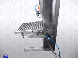 Flamingo Bag in Box Filling Equipment (EFBIB-15000) - picture2' - Click to enlarge