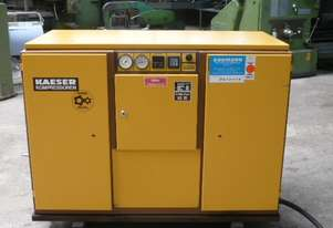 ***SOLD*** Kaeser AS35 Compressor