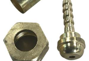 Boc Industrial Hose Connector Crimp 5mm 5/8