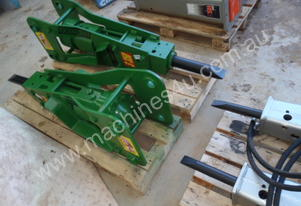 Hydraulic Hammer / Rock Breaker