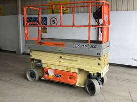 JLG 2030ES SCISSOR LIFT - picture0' - Click to enlarge