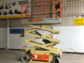 JLG 2030ES SCISSOR LIFT - picture1' - Click to enlarge
