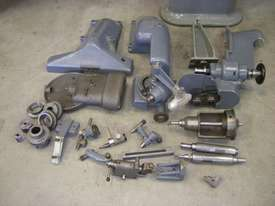 Mikron Gear Cutter - picture1' - Click to enlarge