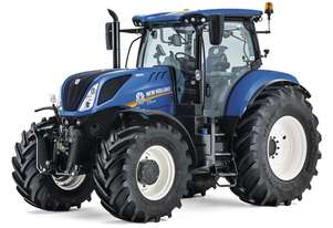 NEW HOLLAND T7.270 LONG WHEELBASE TRACTOR