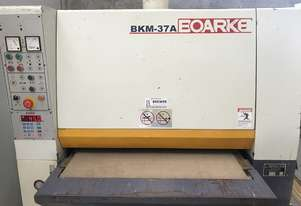 Boarke Wide Belt Sander