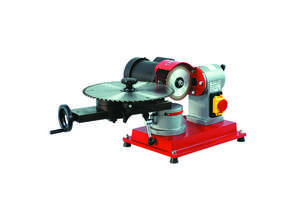 Saw Blade Sharpening Machine JMY8-70 by Oltre